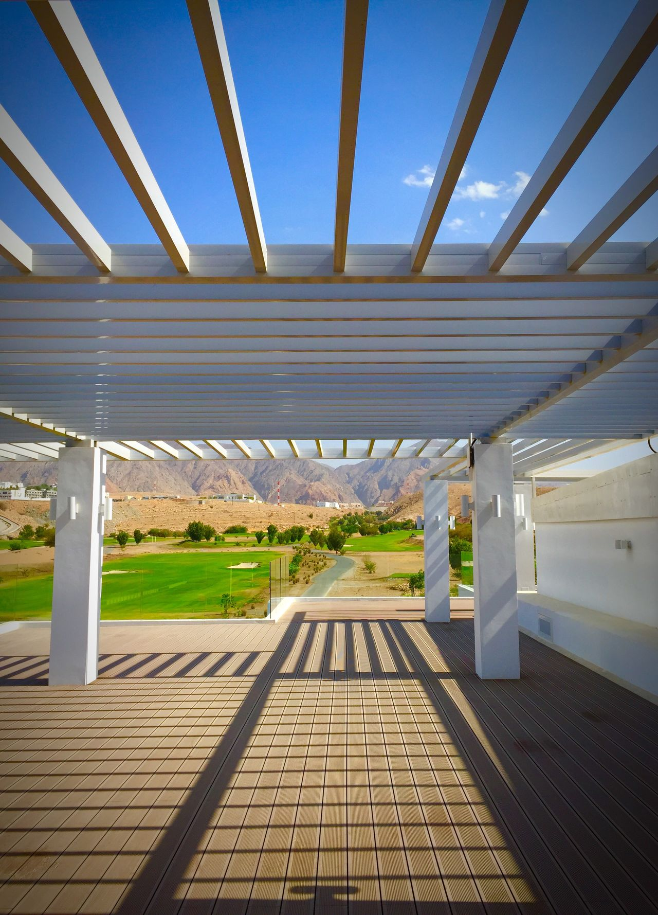 Beautiful stock photos of golf, Blue, Ceiling, Clear Sky, Day