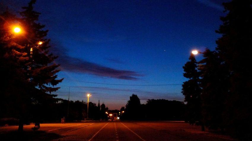 небо Sky Закат закат🌇
