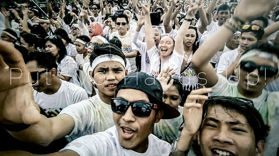 Balikpapan Color Run