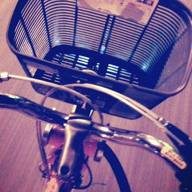 騎上Ubike常覺得自己很容易被撞。 Daily Bike Ubike Taipei