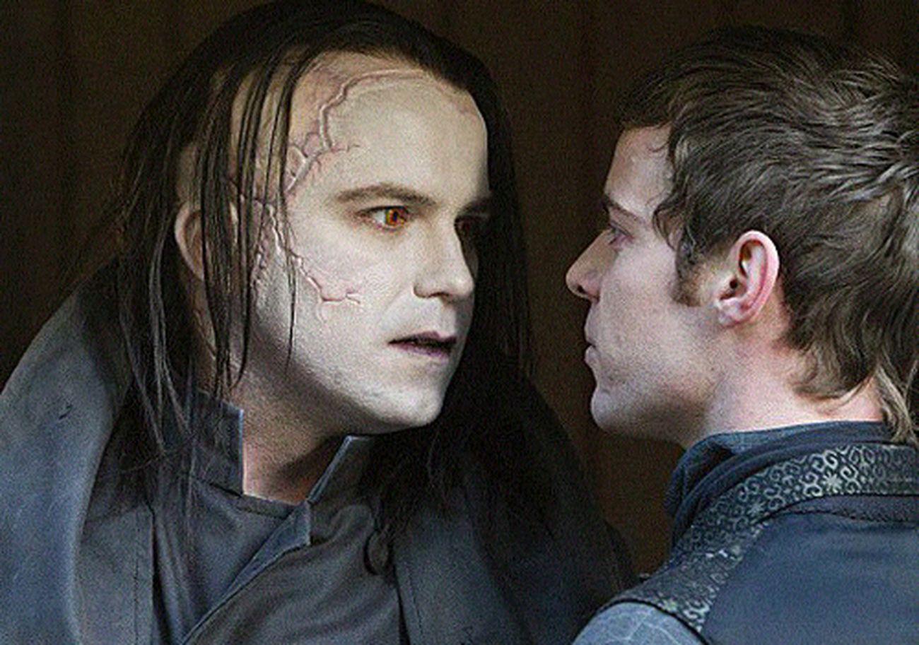 Victor Frankstein Actor Horror Pennydreadful Drama _sinevizyon_