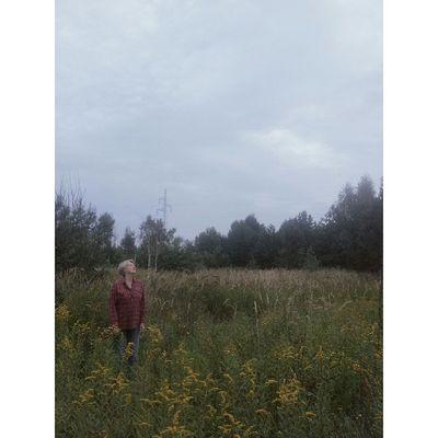 Vscocam VSCO Grass