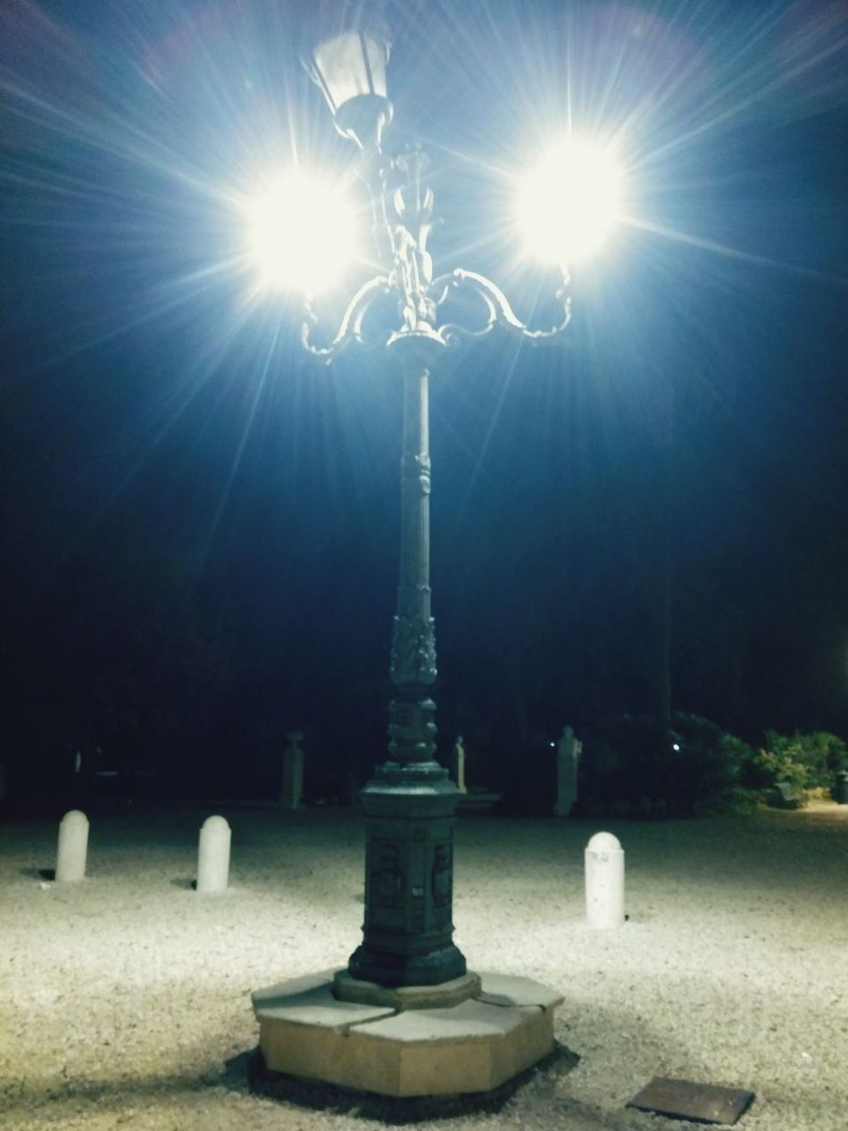 Pincioterrace Pincio Rome By Night Light