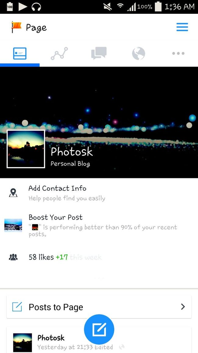 Personal Project New Page Photosk S4photos Check This Out day by day seample/filtre Photo Facebook Popular Enjoy