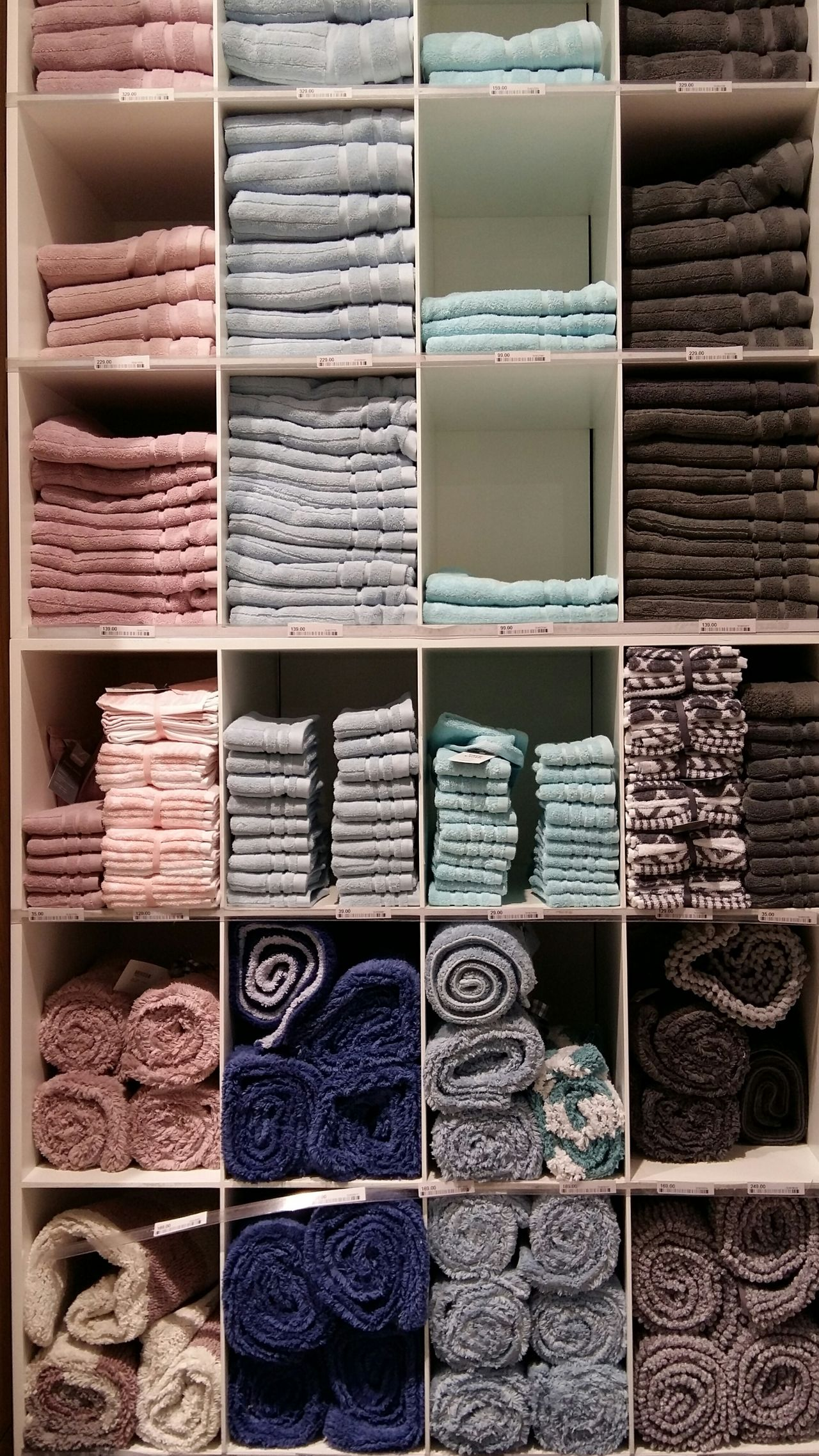 Stacked Neat & Tidy Neatly Arranged Neat Places