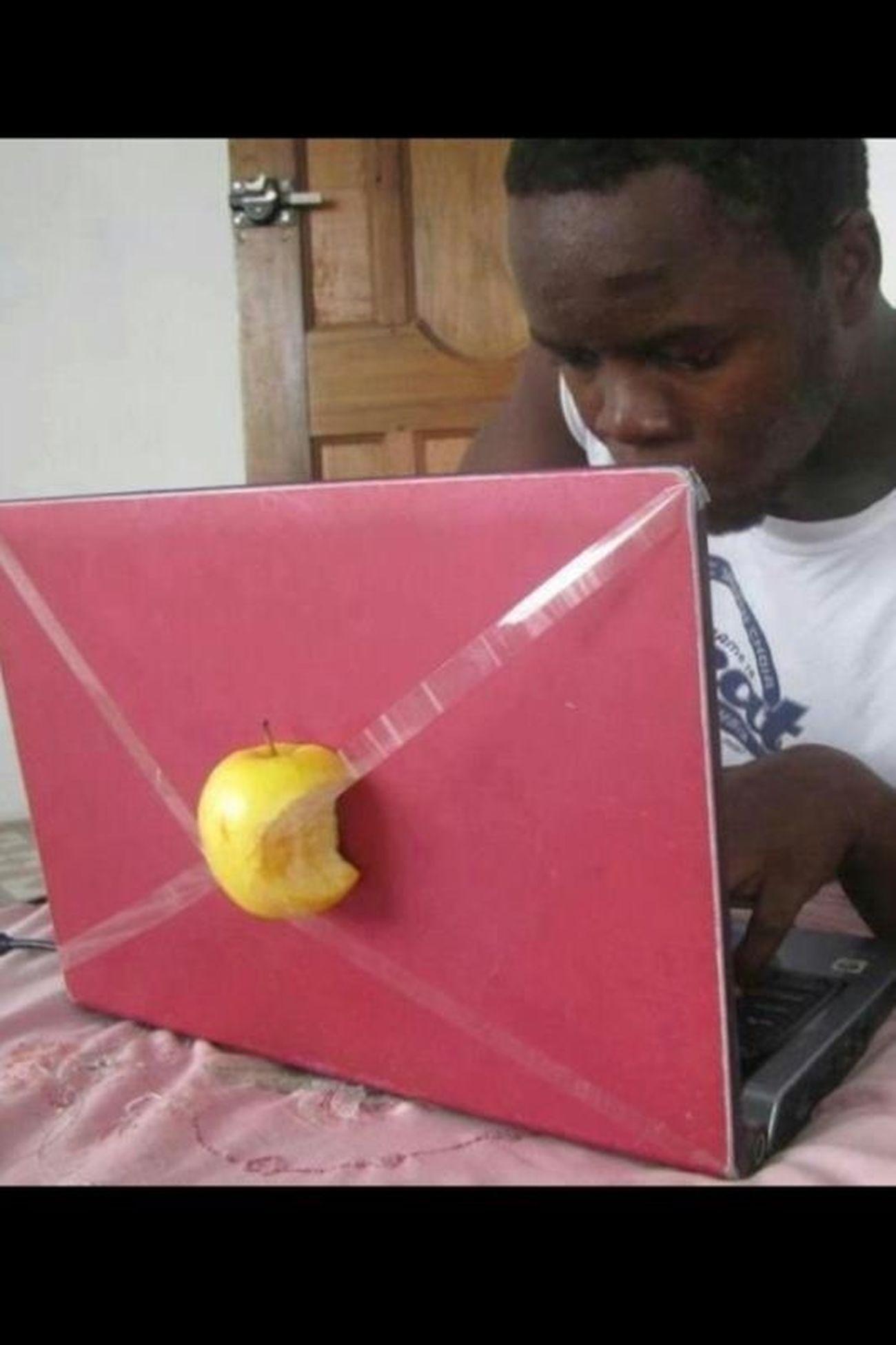 Apple In Deed