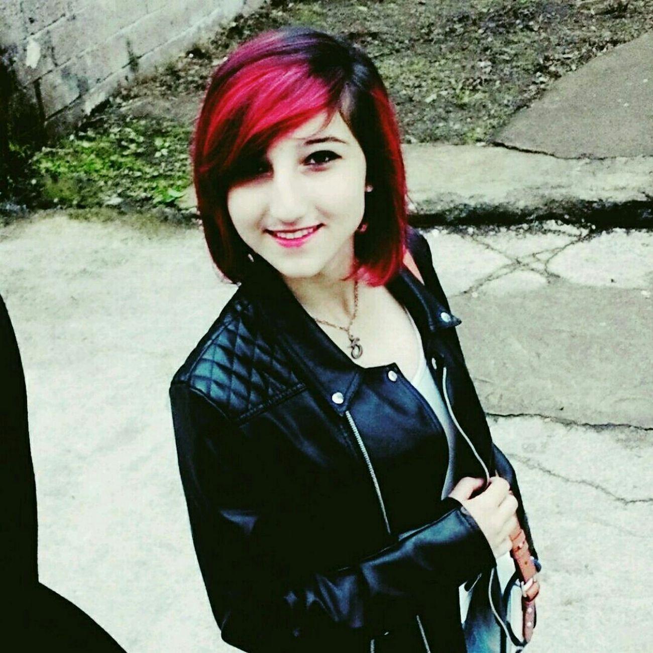 Kırmızı Kafalı Ben Saçlarım Red Hair Amateurphotography Yeni Tarz Farklı Model