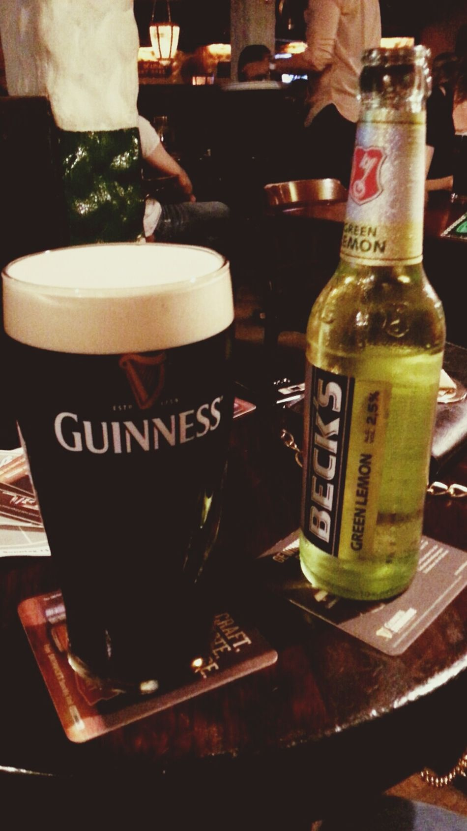 The Love Of My Life Guinness I ❤ GUINNESS Yes Sir