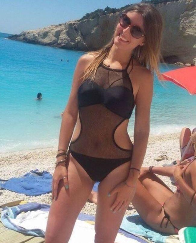 Beach Fashion Sunglasses