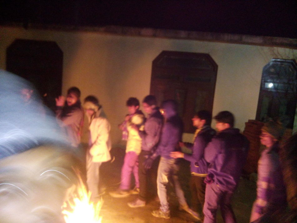 Enjoy The New Normal Fire Camp My Year My View Warming Up Winter Always Be Cozy Cool Night Night Out