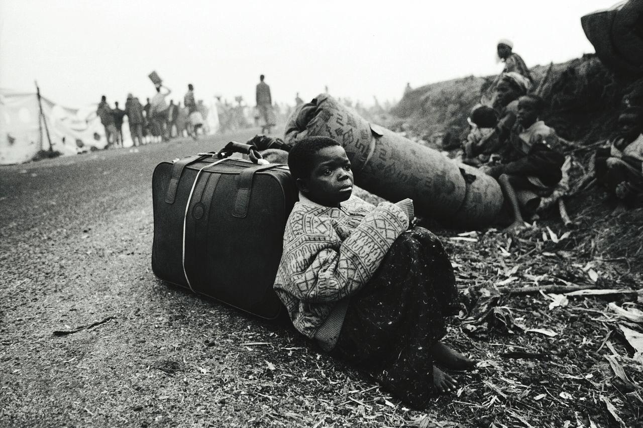 Africa Rwanda