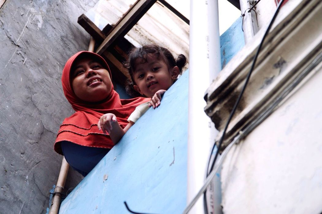 Girl Power INDONESIA Mother