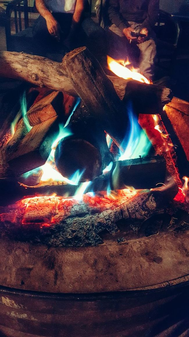 Mystical fire Blue Flames Green Flames Fire Campfire Wood Fireplace Colorful Chemistry Magic Sorcery Witchcraft  First Eyeem Photo Warm Hot Firepit Hot Coals Embers Logs Firewood Mystical Showcase April