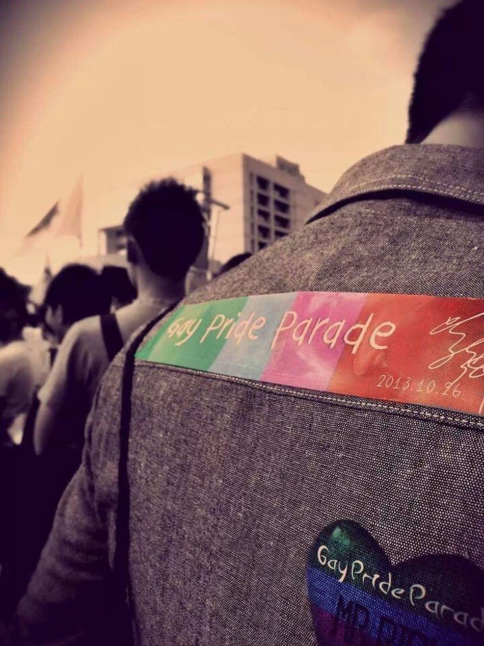 Gay Pride Parade 2013 Proud Lgbt