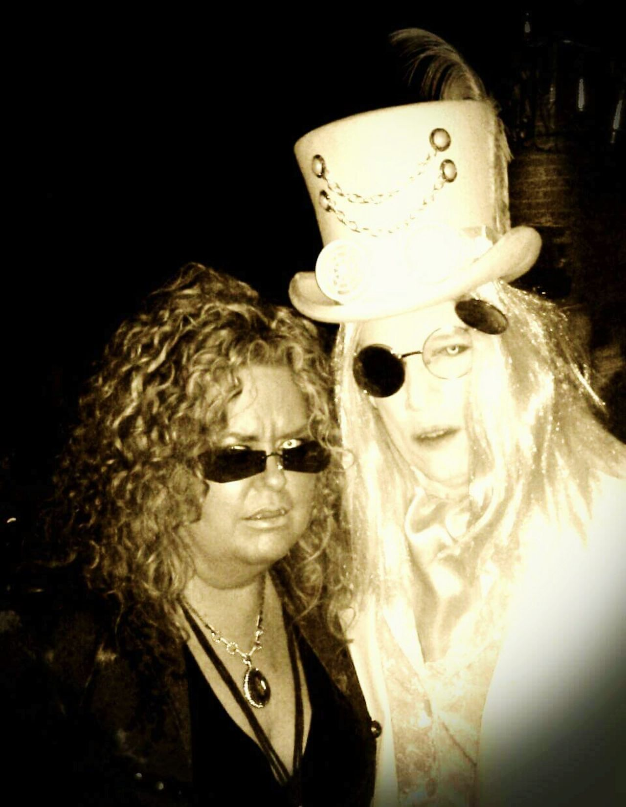 Halloween Black & White Eclectic Couple My Friends Halloween_Collection Light And Dark Opposites Attract Spectacle Lifestyles Dark Fairytale