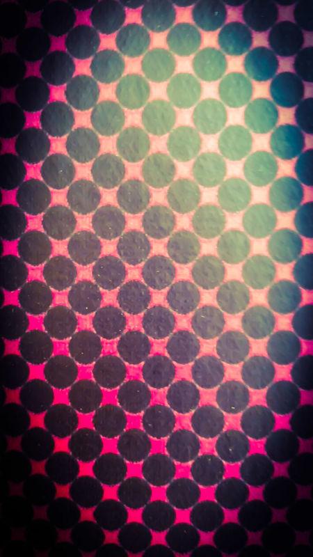 Color, art and photography. Photo Art Eye4photography  Streetart Symetrical