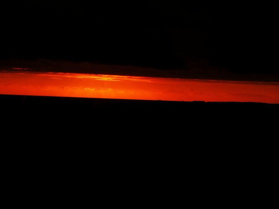 Bye Fanore sun. Dark Sky Outdoor Photography Atmospheric Sky Colours Ayeshea Bah EyeEm Gallery Fresh On Eyeem  EyeEm Nature Lover Clouds And Sky Ireland🍀 Fanore, Ireland Sunset Sunshine Nature Nature Photography Atmospheric Nature