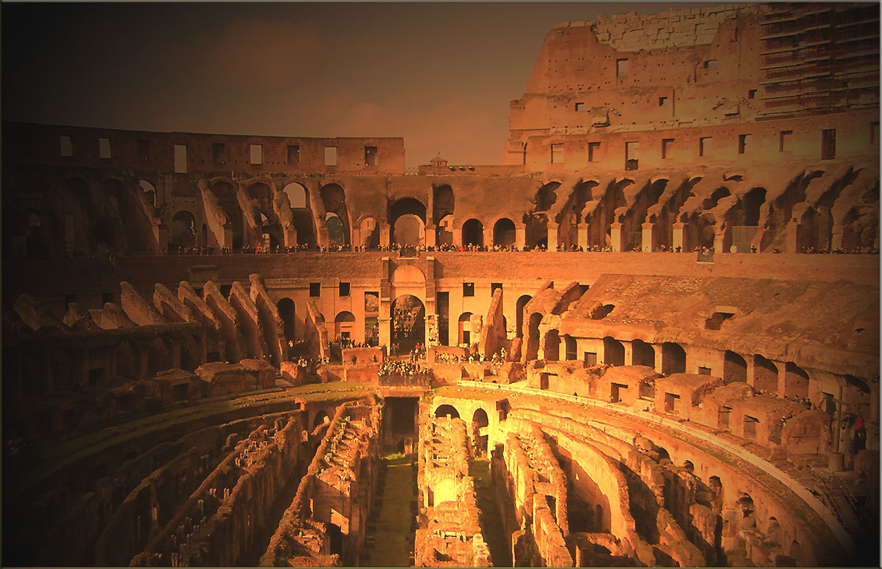 Ancient Ancient Civilization Architectural Column Architecture City Cityscape Colosseo❤ History Monument No People Old Ruin Outdoors Rome Italy Sky Travel Travel Destinations