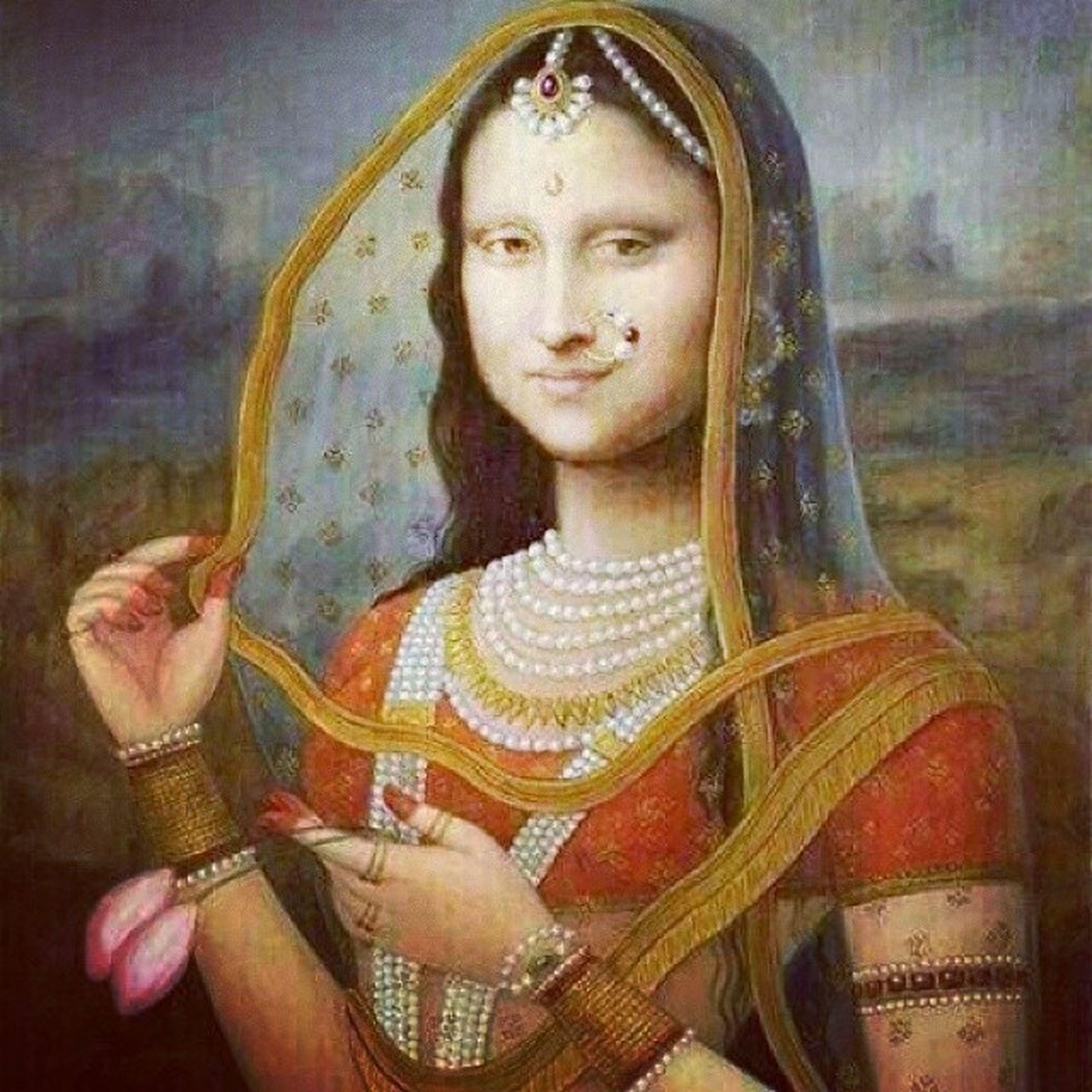Rajkumari Rajkumari_monalisa Monalisa Rajwada Indian Dulhan