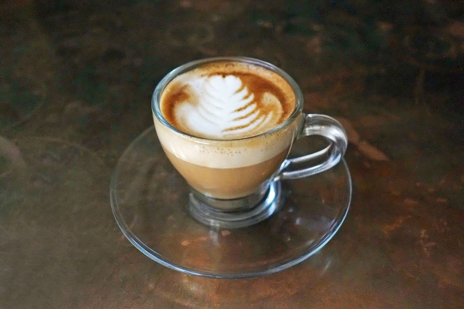 Beautiful stock photos of breakfast, Beverage, Breakfast, Cappuccino, Close-Up