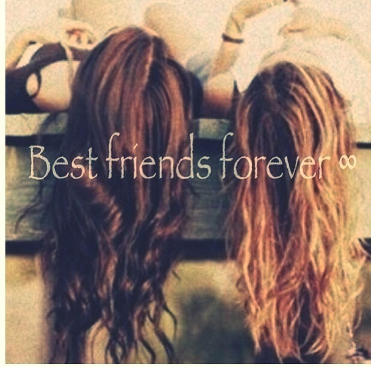 Bestfriends Me And Jovanah!(: