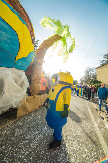 Carnevale Carsico o Kraski Pust Carnival Cruise Carnival Mask Carnival Party Carnival Spirit Carnival Time Colorful Colors Of Carnival Culture Editorial  February 2016 Friuli Venezia Giulia Fun Funny Faces Happy People Kras Kraski Mask Masked People, Minions Opicina Pust Sunny Day Trieste Vivid Colours