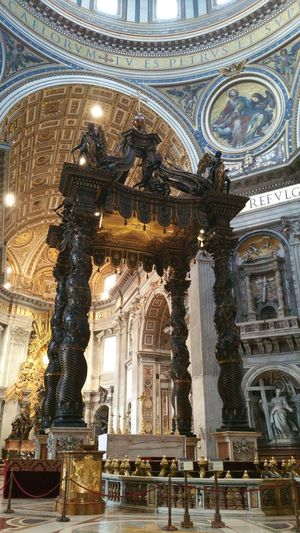 Taking Photos Relaxing Roma❤️ Popular Photos Hello World First Eyeem Photo Enjoying Life Vaticano Vatican