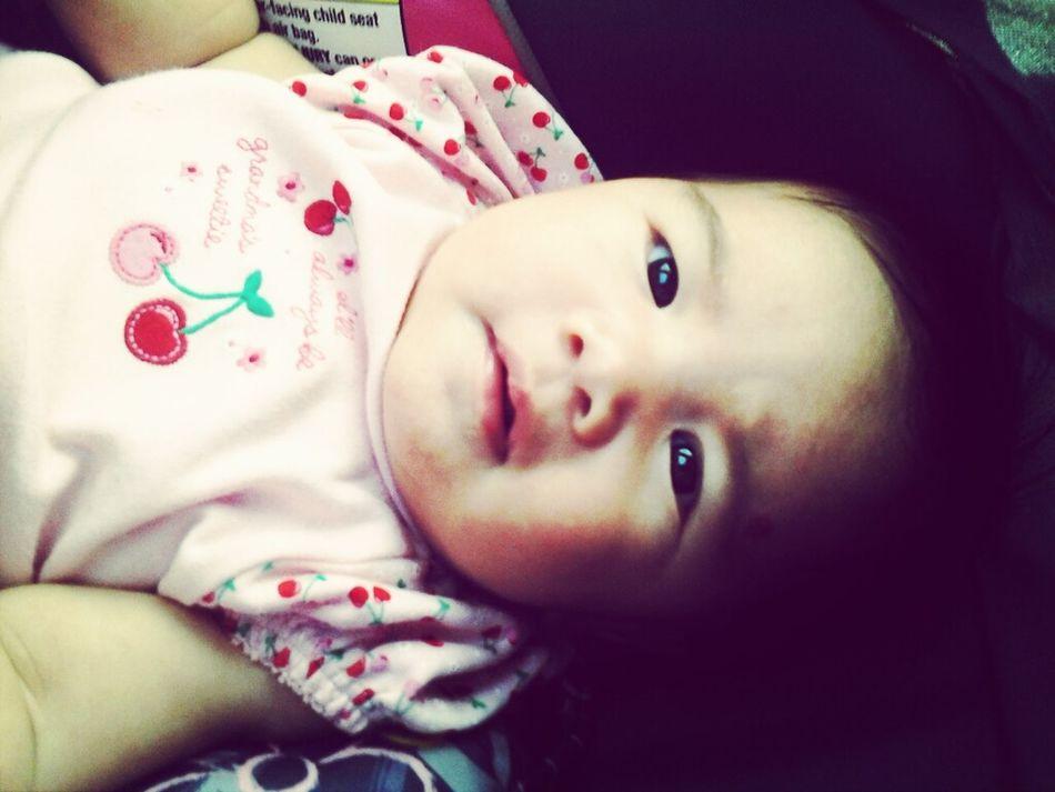 Baby Miss Sophie