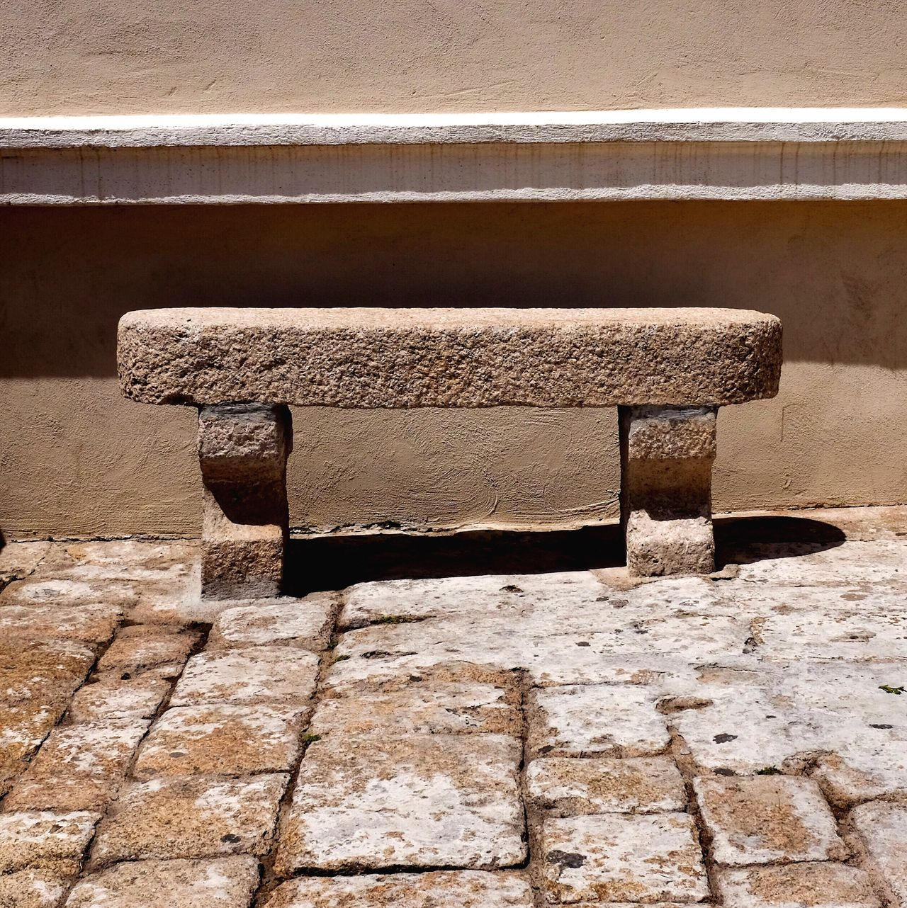Built Structure Architecture Day No People Building Exterior Ancient Outdoors History Ancient Civilization Nature Close-up Bench