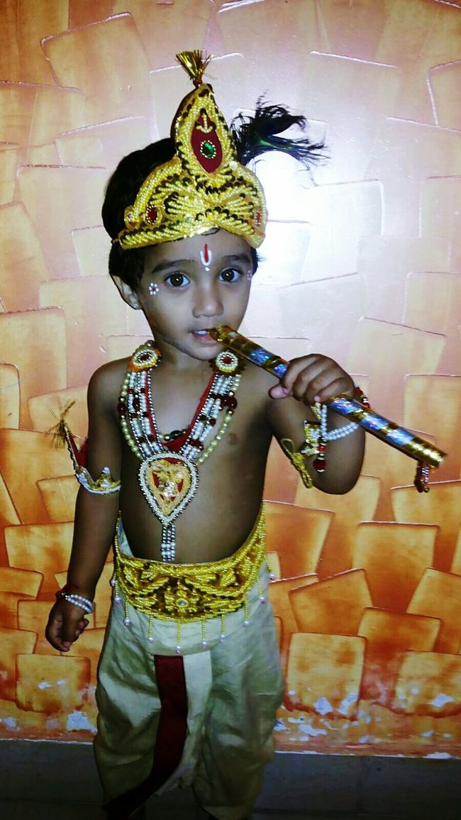 My brother, HAPPIE KRISHNASHTAMI Check This Out