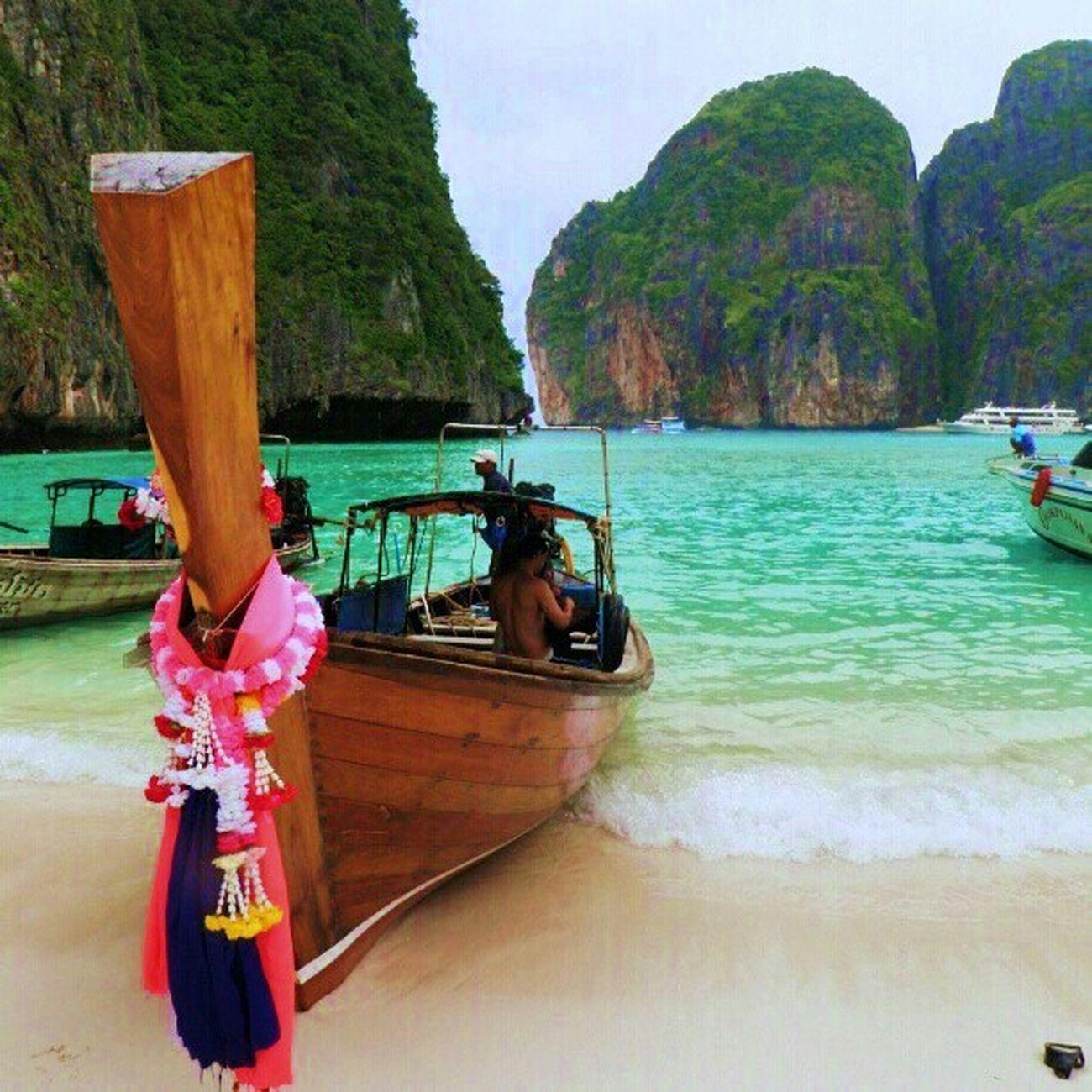Relaxing Beach Thailand Paradise! Thailand_allshots