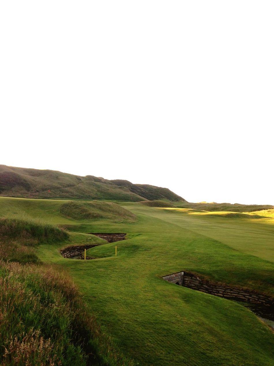 Scottish Links Golf golf Scotland