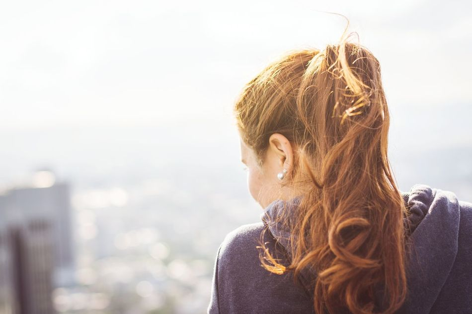 Beautiful stock photos of frankfurt, Brown Hair, Close-Up, Day, Focus On Foreground