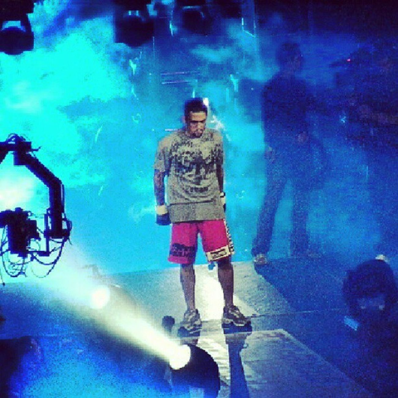 Sobral vs Southworth Strikeforce MMA Renatobabalusobral OldPics