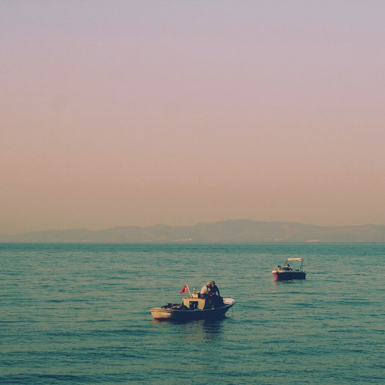 Photography Minimalism Sea Outdoors Sunset Sky Nature Relaxing Enjoying Life Composition Tranquility Summer
