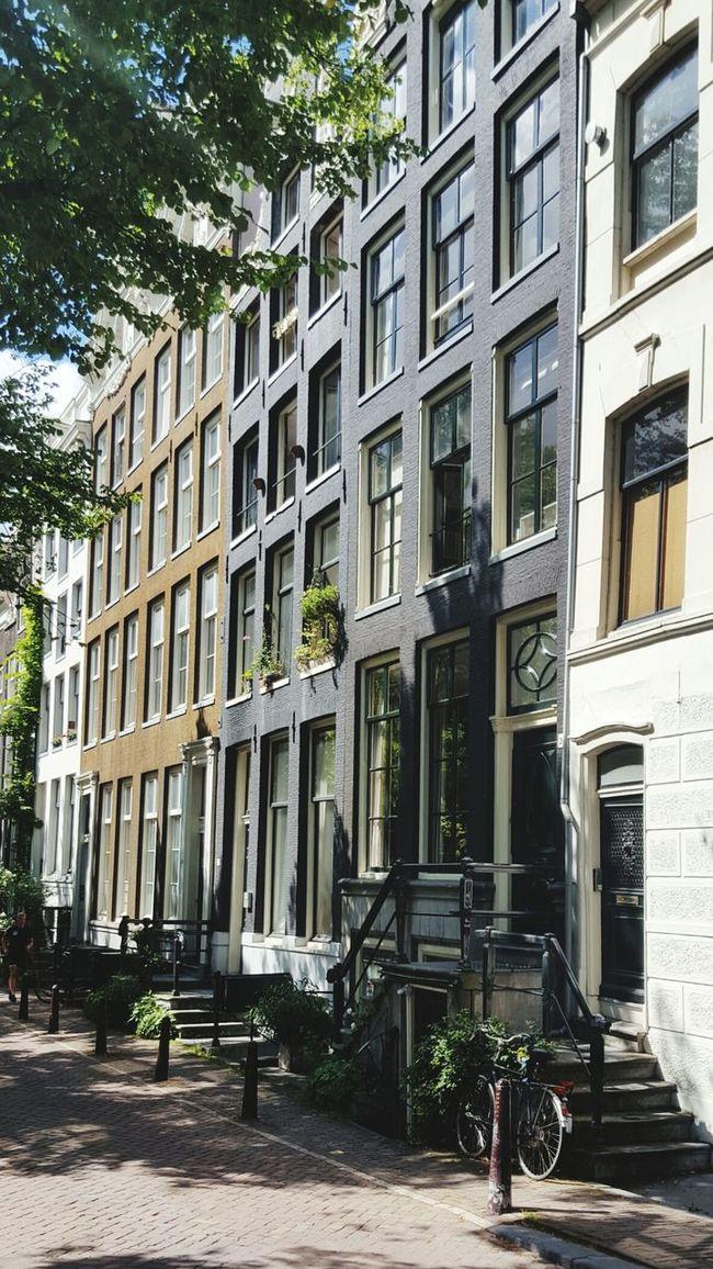 The Journey Is The Destination Amsterdam Jordaan First Eyeem Photo