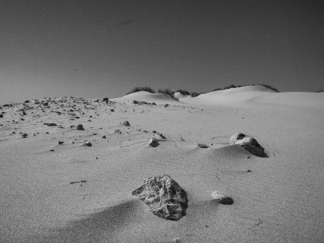 Erosion Desintegrando Desolation Materials