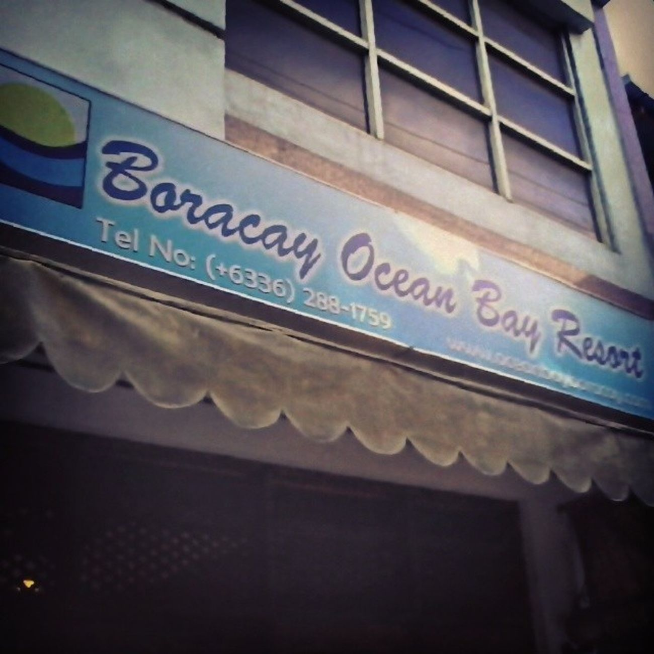BoracayOceanBayResortAndCafé Boracay Station1Balabag Mainroad front of RoyalParkHotel near at AstoriaHotel