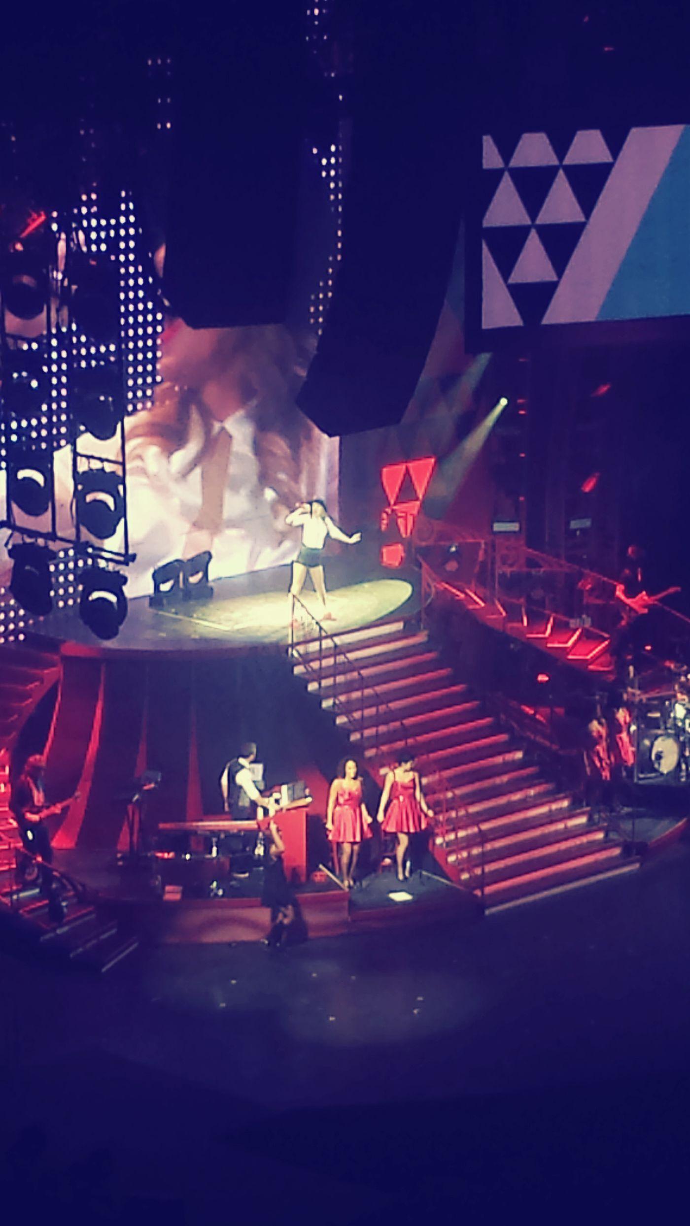 Taylor Swift RED Tour Concert Berlin