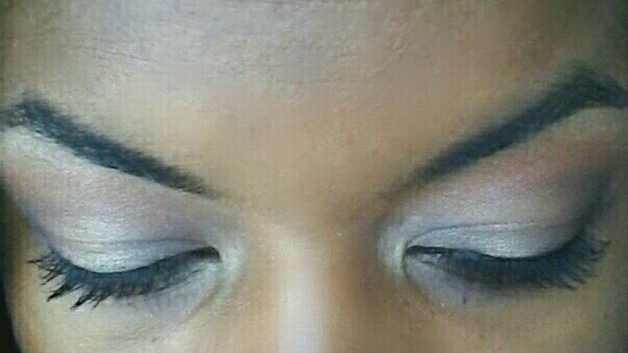Eyelashes My Natural Eyelashes  Eyemakeup Hoodedeye Hoodedlids