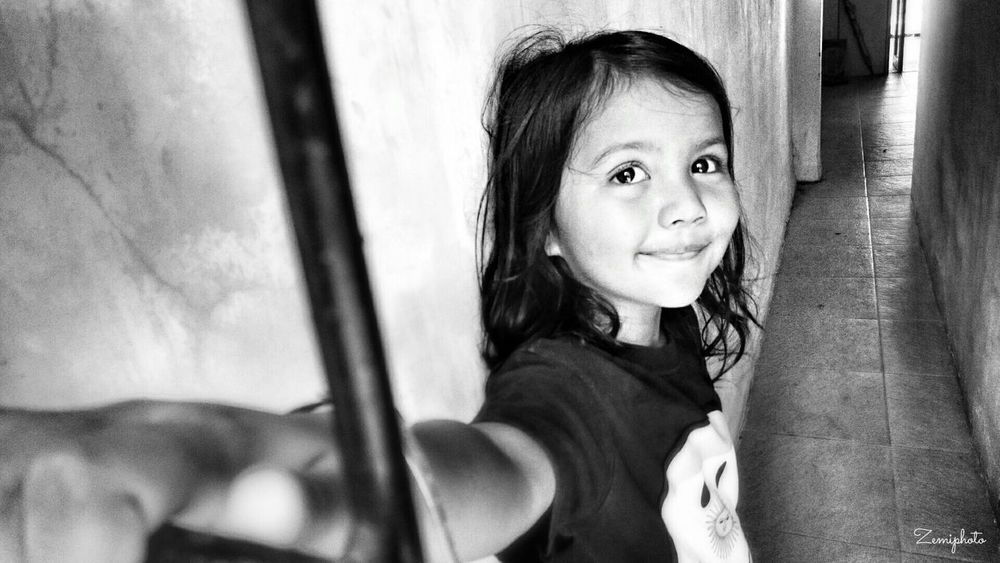When I see U smile Smile Velika My Nephew Love♥ Blackandwhite Black & White Blackandwhitephotography EyeEm Best Shots - Black + White Banda Aceh Xperiaphotography zemiphoto