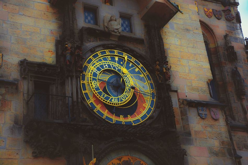 Medieval Architecture Medieval Praha Architecture Prague Light And Shadow My City Astronomicclock Astronomicalclock Astronomicclocktower