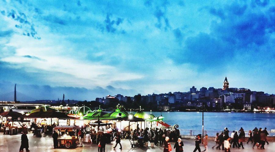 Eminönü In Istanbul Eyemphotography Turkey Istanbullife Tarihieminönübalıkçısı The Moment - 2015 EyeEm Awards The Street Photographer - 2015 EyeEm Awards