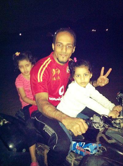 at طريق مكة - مدينة