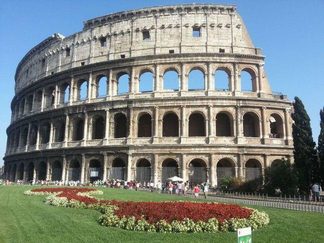 Colosseo. EyeEm Best Shots Nofilter
