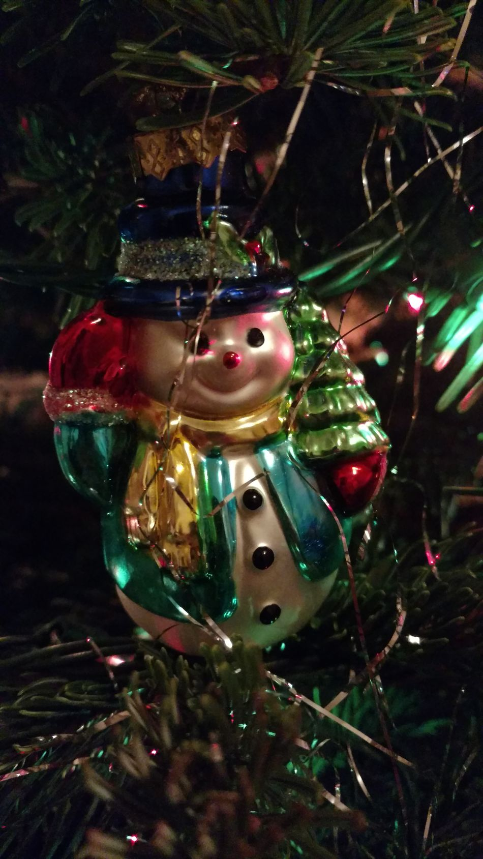 Christmas Celebration Christmas Decoration No People Christmas Tree Close-up Indoors  Christmas Ornament Family Time Winter Taking Photos