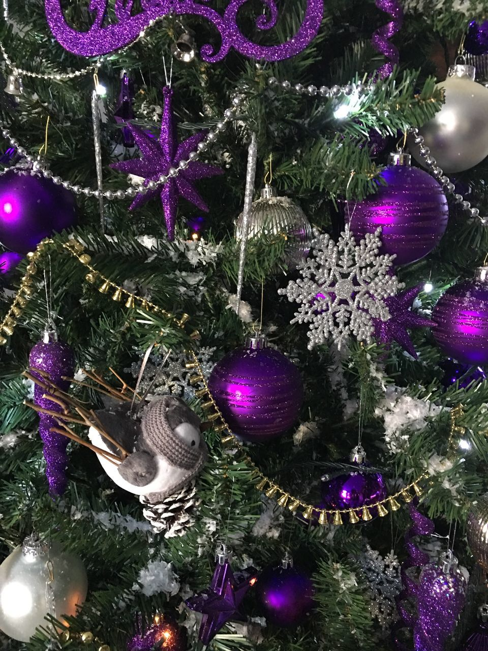 TK Maxx Socksie Christmas Decorations