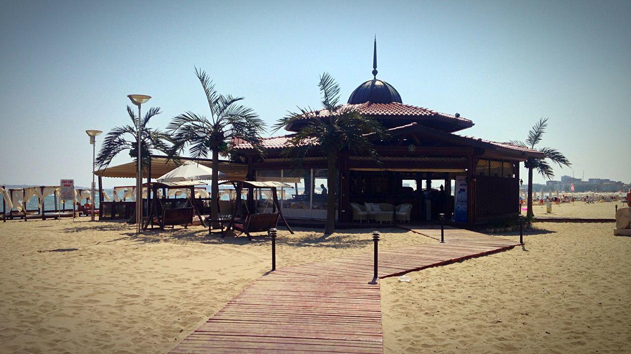 слънчев бряг Sunny Beach