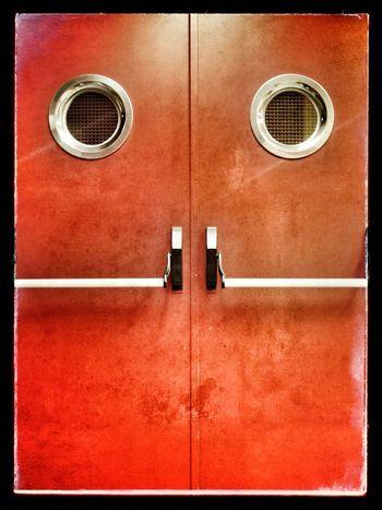 Doors Color Urban