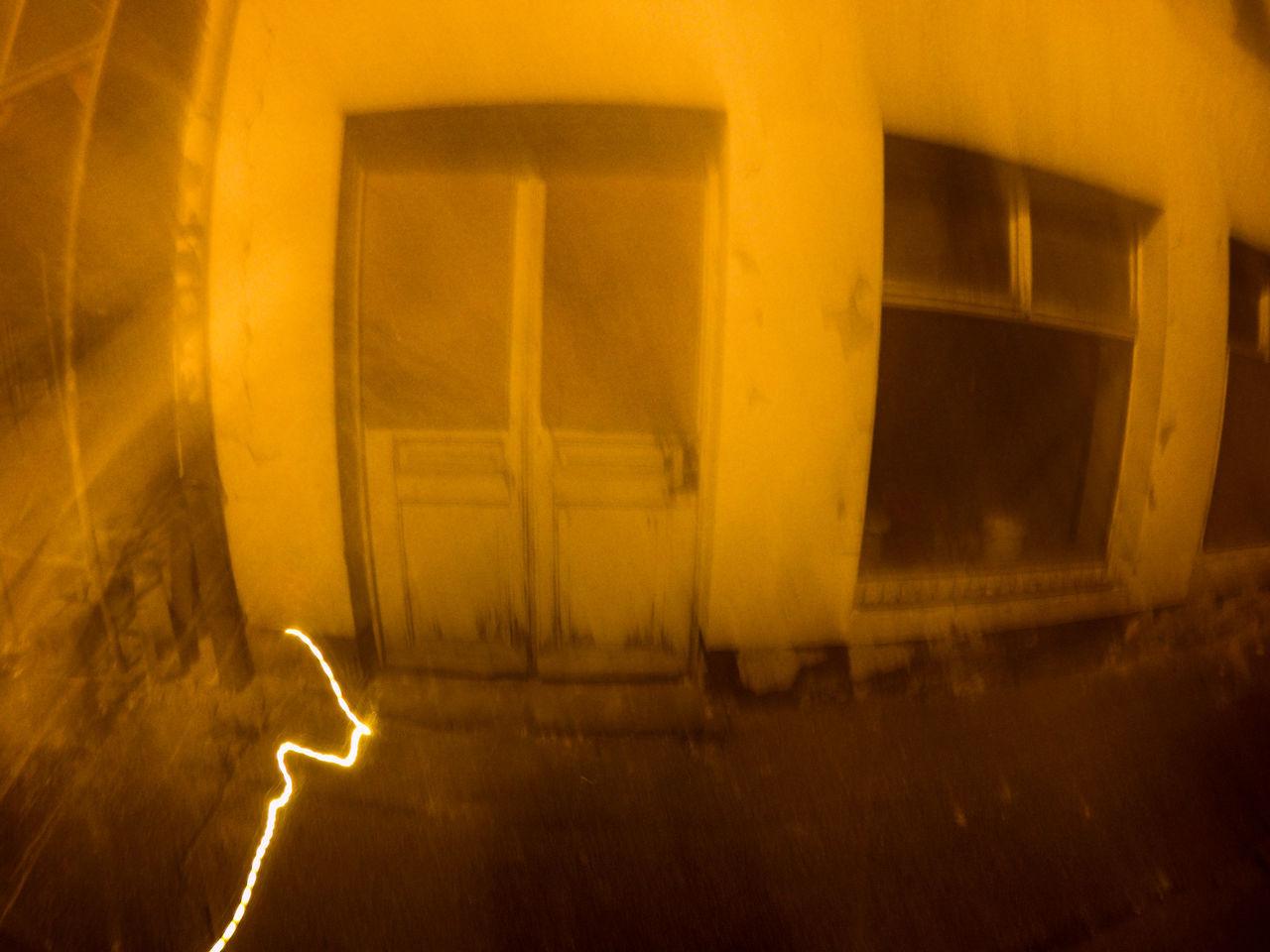 window, no people, architecture, indoors, illuminated, night